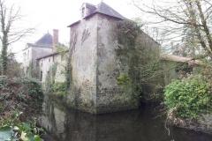 Château La Tourlandry côté