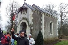 La chapelle Planche Grelet 1