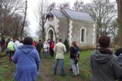 La chapelle Planche Grelet 2