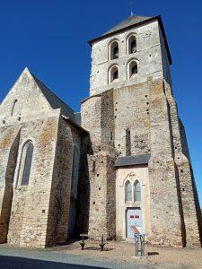 église saint-Médard